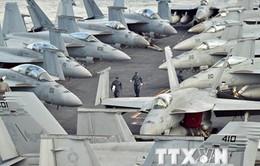Mỹ-Hàn lùi tiếp thời hạn chuyển giao quyền chỉ huy thời chiến