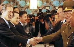 """Hàn Quốc hạ thấp khả năng """"hâm nóng"""" quan hệ với Triều Tiên"""
