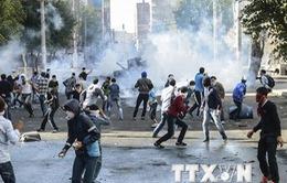 Thổ Nhĩ Kỳ: Biểu tình thành bạo động, 21 người thiệt mạng
