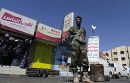 Yemen: Al-Qaeda giao tranh với phe nổi dậy Hồi giáo dòng Shiite
