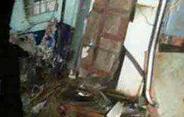 Ấn Độ: Hai tàu tốc hành đâm nhau, ít nhất 12 người thiệt mạng