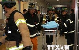 Hàn Quốc điều tra vụ 16 người chết ở buổi biểu diễn K-Pop