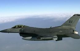Nga bác cáo buộc máy bay chiến đấu xâm phạm không phận Estonia