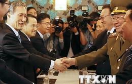 Tổng thống Hàn Quốc kêu gọi liên Triều có đối thoại thường xuyên
