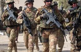 Quốc hội Italy đồng ý kéo dài hoạt động quân sự ở nước ngoài