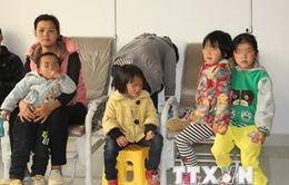 Trung Quốc: 49 học sinh nhập viện nghi bị ngộ độc thực phẩm