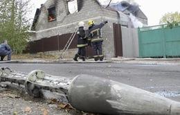 Chiến sự ở Ukraine vẫn diễn ra ác liệt, có thêm 5 người chết