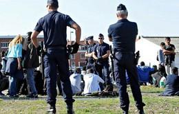 Pháp tăng cường cảnh sát tới cảng Calais ngăn làn sóng nhập cư