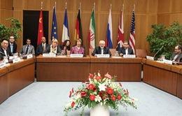 Iran và nhóm P5+1 đã nối lại đàm phán hạt nhân đầy khó khăn