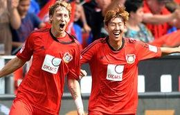 Bayer Leverkusen – FC Copenhagen: Đội hình siêu tấn công của Roger Schmidt