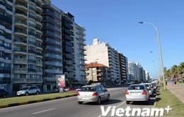 Uruguay có tỷ lệ người trung lưu cao nhất khu vực Mỹ Latinh