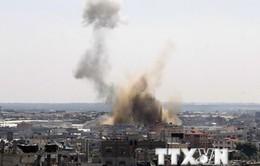Phái đoàn Israel rời Ai Cập sau khi lệnh ngừng bắn bị phá vỡ