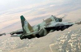 Quân ly khai Donetsk xác nhận bắn hạ 1 máy bay cường kích Su-25