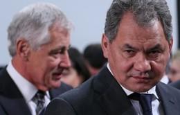 Moskva lên án Ba Lan cấm máy bay chở bộ trưởng quốc phòng Nga
