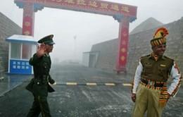 Binh sỹ Trung Quốc xâm nhập lãnh thổ có tranh chấp của Ấn Độ