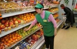 Cơ hội cung cấp lương thực phẩm cho Nga mở rộng với Mỹ Latinh