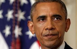 """Obama: Nhà nước Hồi giáo tự xưng là """"căn bệnh ung thư"""""""