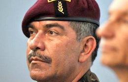 Tham mưu trưởng Guatemala thiệt mạng vì tai nạn trực thăng