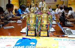 Khai mạc giải đua xe Đồng bằng sông Cửu Long - Cúp Lộc Trời 2015: Trương Nguyễn Thành Nhân có Áo vàng