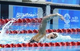 Ánh Viên vào chung kết 200m hỗn hợp cá nhân