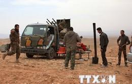 Nga tuyên bố hỗ trợ quân đội hợp pháp của Syria theo Hiến chương LHQ