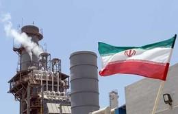 EU có thể nhập 35 tỷ m3 khí từ Iran để giảm phụ thuộc vào Nga