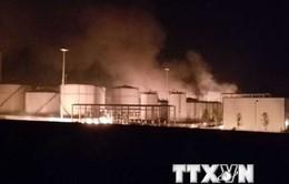 Nhật Bản: Nhiều vụ nổ gây hỏa hoạn tại nhà máy sản xuất nhôm