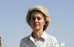 """Bộ trưởng Quốc phòng Đức bị tố """"đạo văn"""" trong luận án tiến sỹ"""