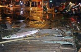 Số người thiệt mạng trong vụ động đất mạnh ở Chile tiếp tục tăng