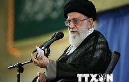 Lãnh tụ tối cao Iran ủng hộ quốc hội bỏ phiếu về thỏa thuận hạt nhân