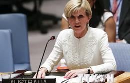 AAC: Định hình mối gắn kết của Australia với Đông Nam Á