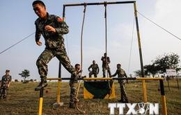 Quân đội Ấn Độ và Trung Quốc chuẩn bị tập trận chung lần thứ 5