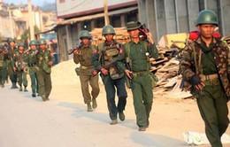 Trung Quốc hối thúc Myanmar duy trì ổn định khu vực biên giới