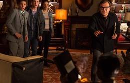 """Nhiều bộ phim kinh dị bị """"thất sủng"""" trong mùa Halloween"""