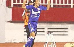 VCK U21 QG Báo Thanh Niên – Cúp Clear Men 2015: Bình Định khiến bảng B kịch tính đến hồi chót