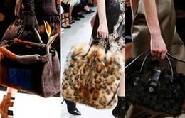 5 xu hướng túi xách đình đám không thể bỏ qua mùa Thu Đông