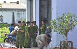 TP HCM: Sập gác lửng trong nhà xưởng, 2 nữ công nhân đã chết