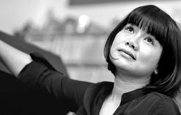 Phan Huyền Thư nói có gửi bài thơ 'Bạch lộ' cho hai tạp chí hải ngoại