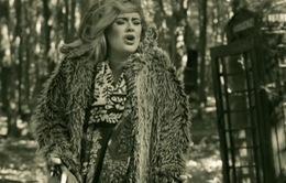 Những điều chưa biết về Adele và album '25'