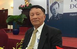 Nhà văn Vũ Hạnh - Chiến sĩ bảo vệ văn hóa dân tộc bằng 'bút máu'
