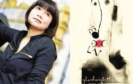 Chính thức dừng phát hành tập thơ 'Sẹo độc lập' của Phan Huyền Thư trên toàn quốc