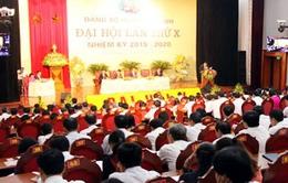 Hà Nội: Phạt tù kẻ vu khống Bí thư Huyện ủy Mê Linh