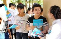 Tân sinh viên đỗ thành trượt: Giải quyết linh động
