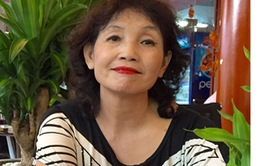 Nhà thơ Phan Ngọc Thường Đoan chấp nhận lời xin lỗi mới của Phan Huyền Thư