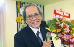 Phó Giáo sư, Nhà giáo nhân dân Trần Thanh Đạm từ trần