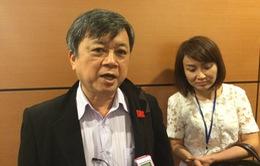 """""""Tướng Chung hứa giải quyết nhanh chóng vụ 2 luật sư bị hành hung"""""""