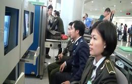 Triển khai thực hiện soi chiếu chung tại sân bay Tân Sơn Nhất