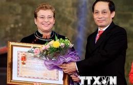 Việt Nam long trọng tổ chức kỷ niệm 70 năm thành lập UNESCO