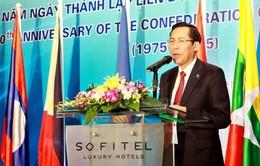 Việt Nam đảm nhận cương vị Chủ tịch LĐ các nhà báo ASEAN