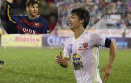 HLV Lê Thụy Hải: 'Đừng ví Công Phượng với Messi, Tuấn Anh là Pirlo'